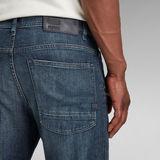 G-Star RAW® Pilot 3D Slim Jeans Dunkelblau