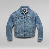 G-Star RAW® Arc 3D Jacket Medium blue