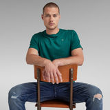 G-Star RAW® Base S T-Shirt Green