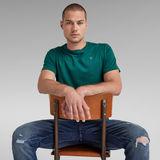 G-Star RAW® T-shirt Base S Vert