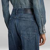 G-Star RAW® Arc 3D Boyfriend Jeans Dark blue