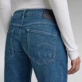 G-Star RAW® Kate Boyfriend Jeans Midden blauw