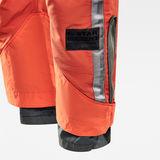 G-Star RAW® E Cargo 2 in 1 Hose Orange creative shot
