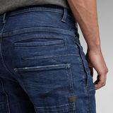 G-Star RAW® D-Staq 3D Slim Jeans Dunkelblau