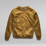 G-Star RAW® Premium Core R Sweater Green