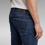 G-Star RAW® Jean Revend FWD Skinny Bleu foncé