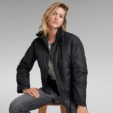 G-Star RAW® Vintage Short Jacket Black