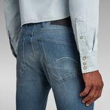 G-Star RAW® Revend FWD Skinny Jeans Dunkelblau