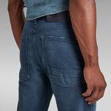 G-Star RAW® Pilot 3D Slim Jeans Dark blue