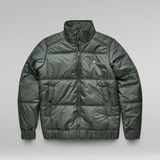 G-Star RAW® Meefic Quilted Jacket Grey