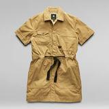 G-Star RAW® Army Dress Short Sleeve Green