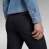 G-Star RAW® 3301 Slim Jeans Dunkelblau