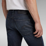 G-Star RAW® Triple A Straight Jeans Dark blue