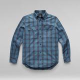 G-Star RAW® Marine Slim Shirt Multi color