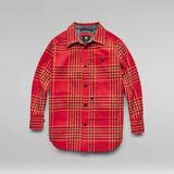 G-Star RAW® Naval Overshirt Multi color