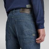 G-Star RAW® Pilot 3D Slim Jeans Schwarz