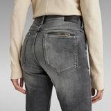 G-Star RAW®  Noxer Straight Jeans Zwart