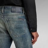 G-Star RAW® 3301 Slim Selvedge Jeans Light blue