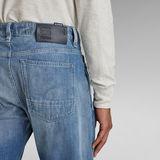 G-Star RAW® A-Staq Tapered Jeans Hellblau
