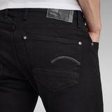 G-Star RAW® Revend Skinny Jeans Schwarz