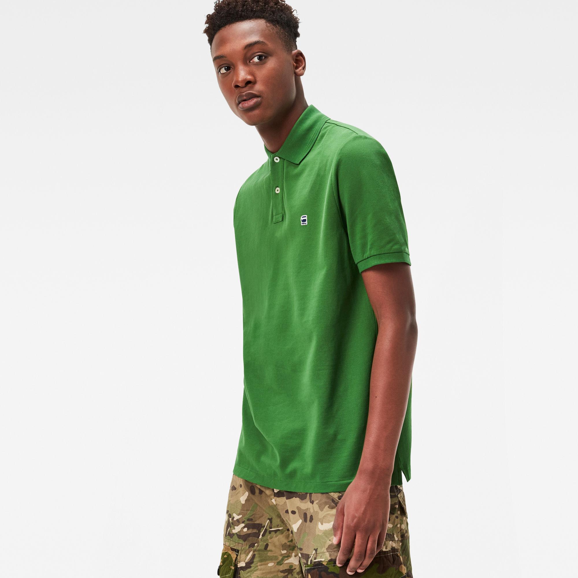G-Star RAW Dunda Polo T-Shirt