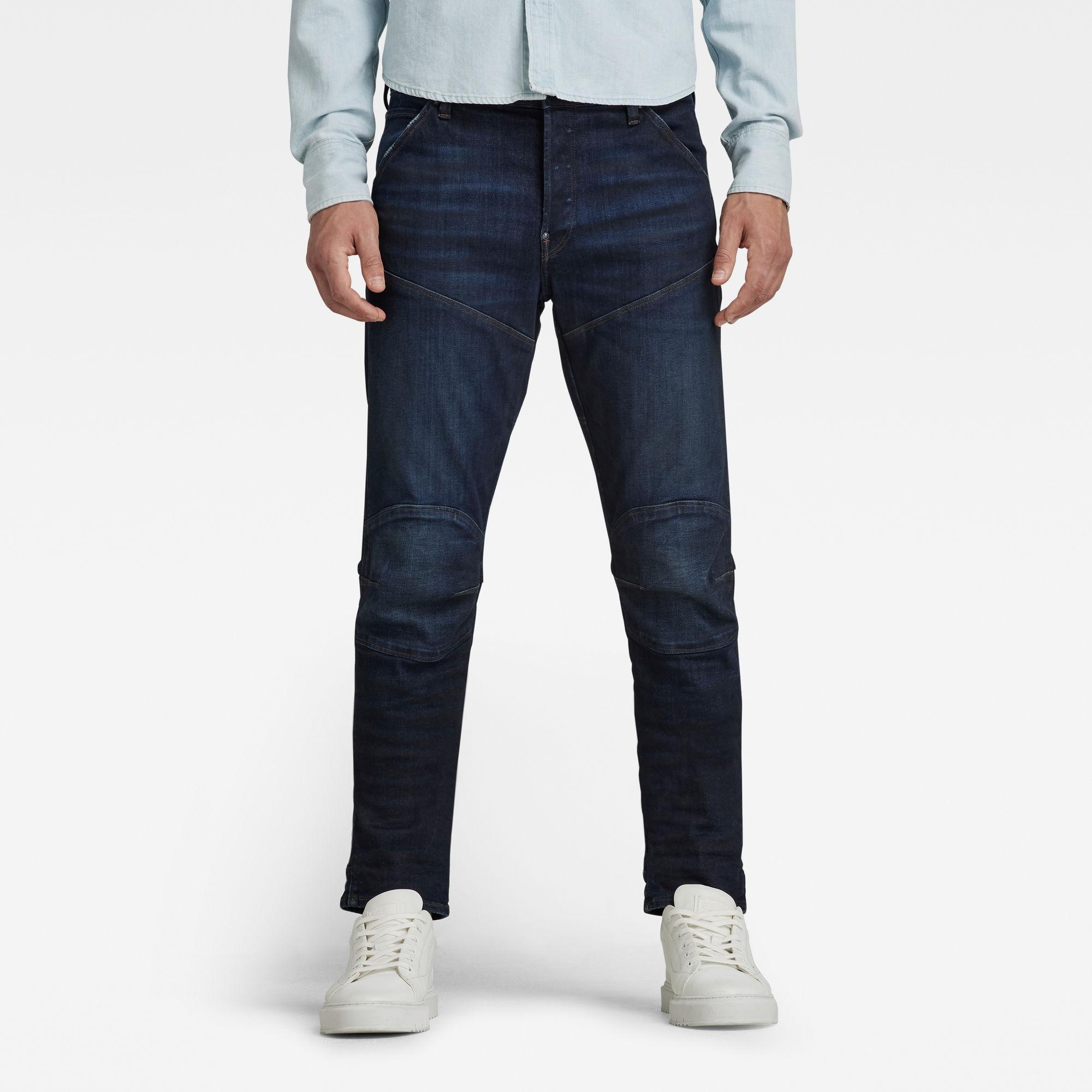 Van G Star Raw 5620 G-Star Elwood 3D Slim Jeans Prijsvergelijk nu!