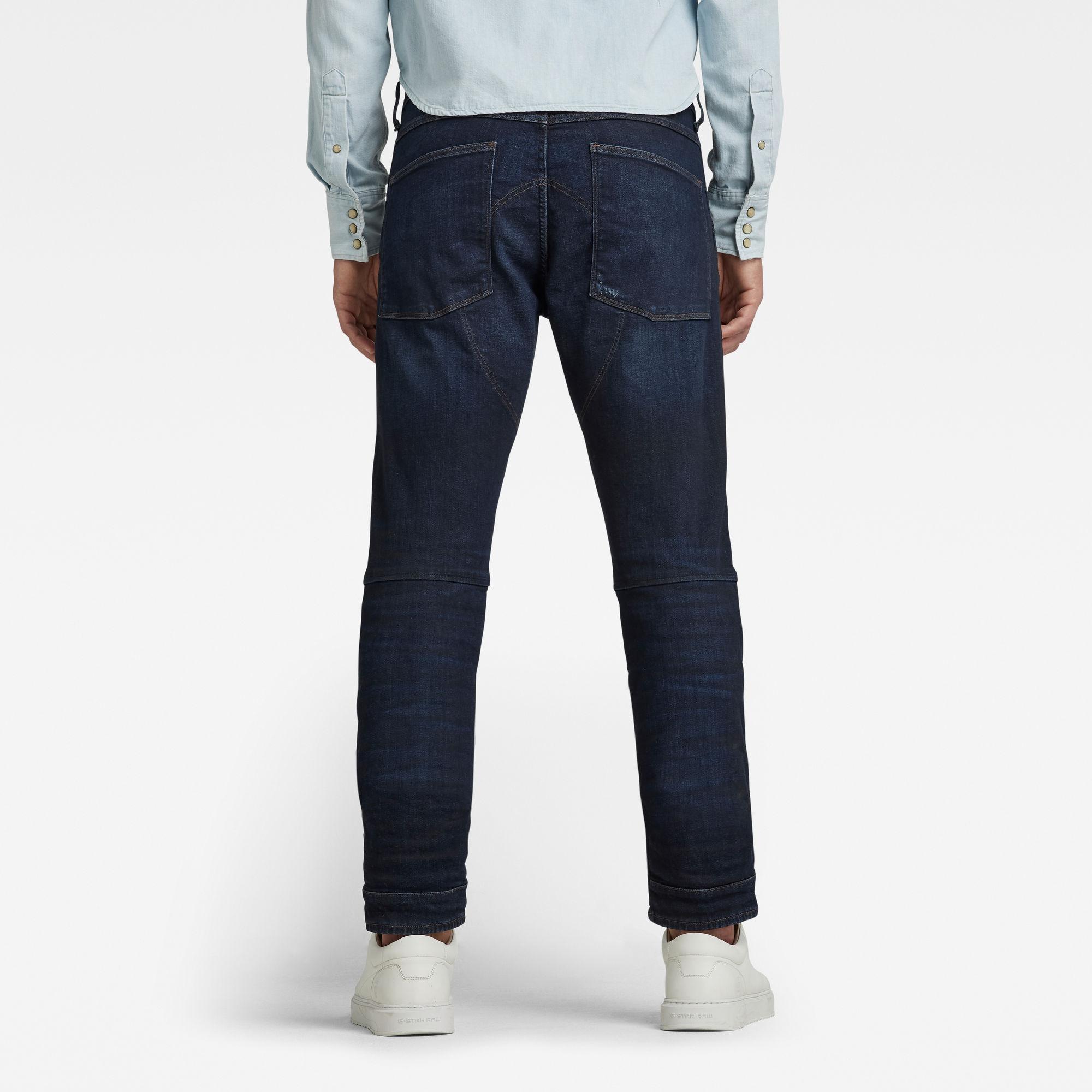 G-Star RAW 5620 3D Slim Jeans