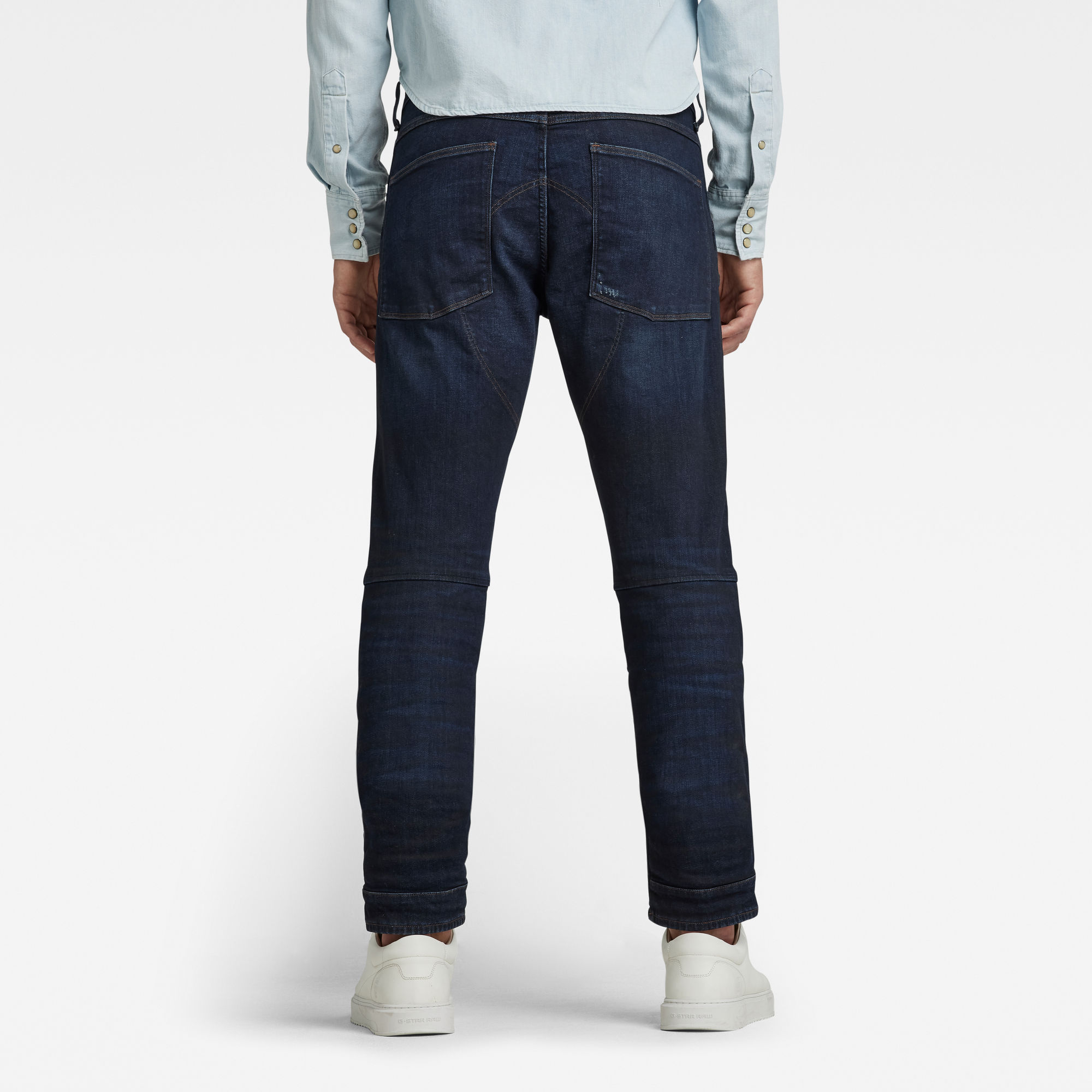 G-Star RAW 5620 G-Star Elwood 3D Slim Jeans