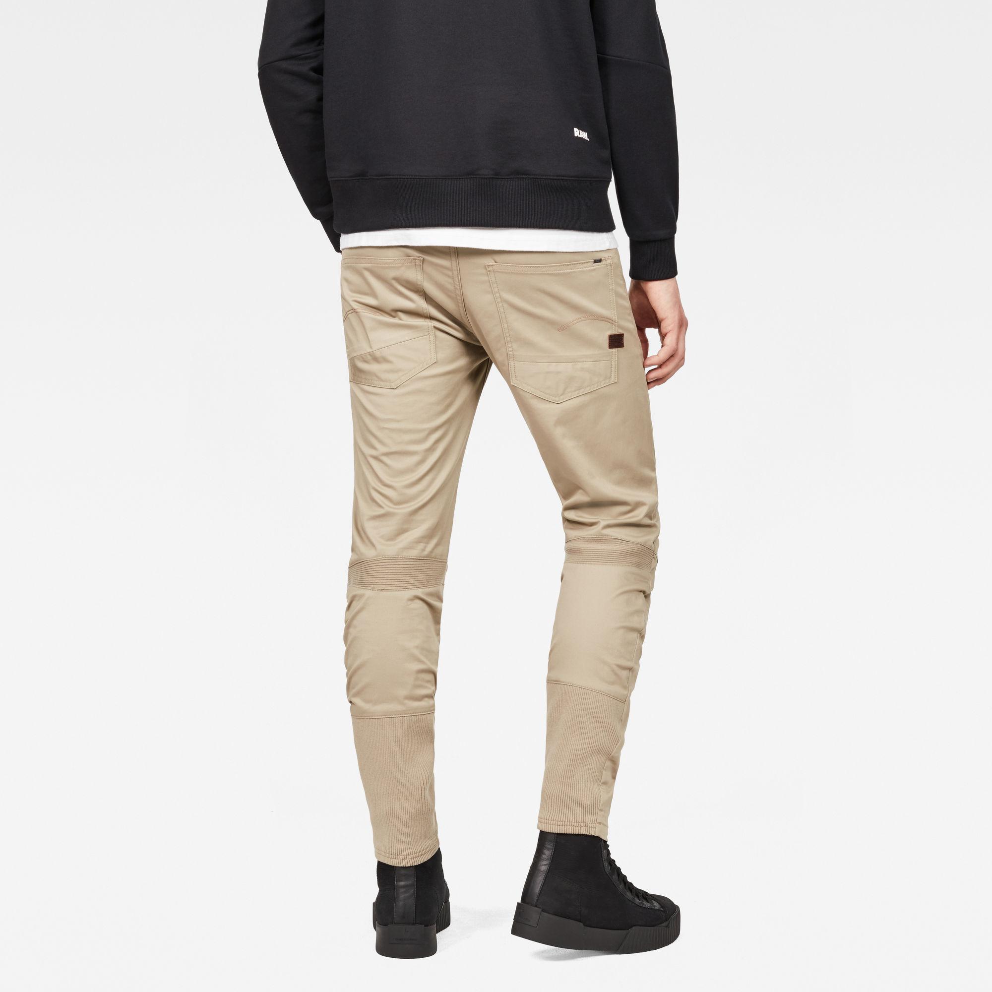 Motac Deconstructed 3D Slim Pant