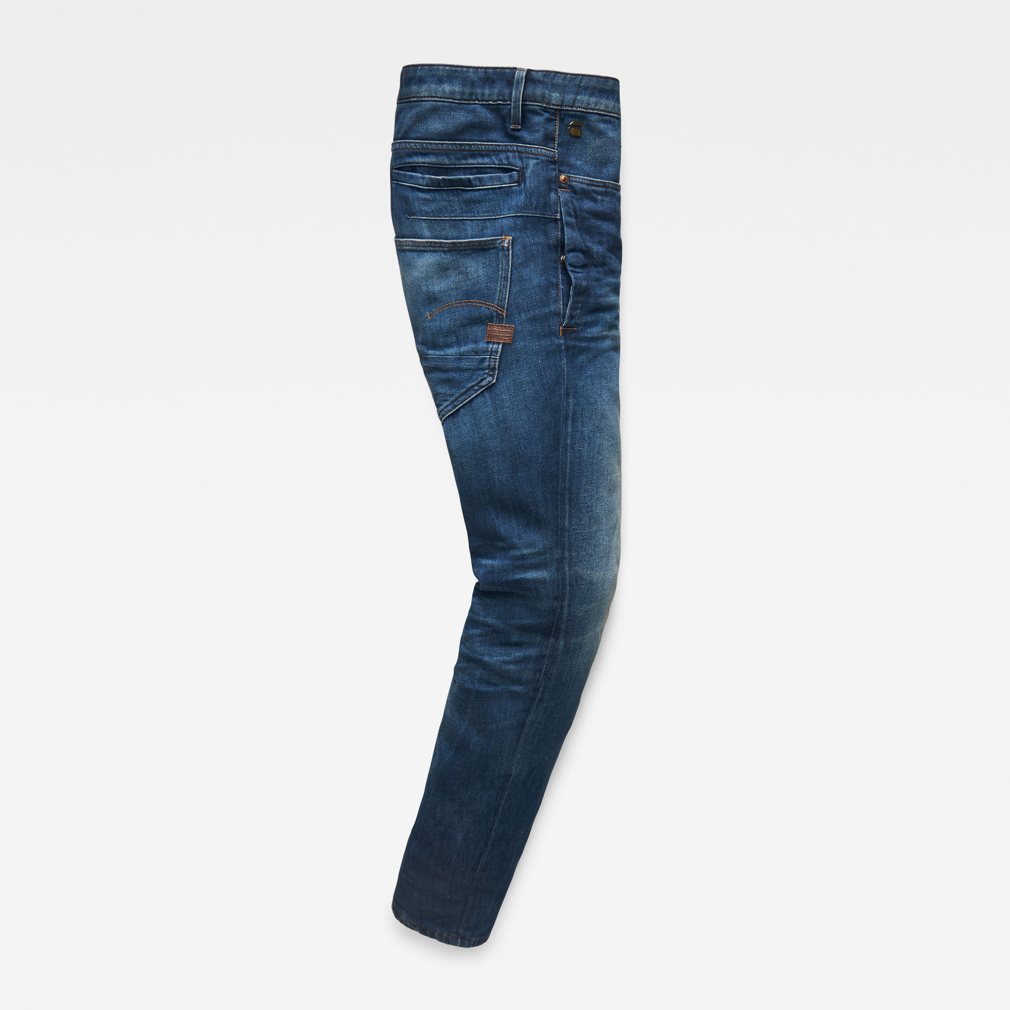 D-Staq 3D Tapered Jeans
