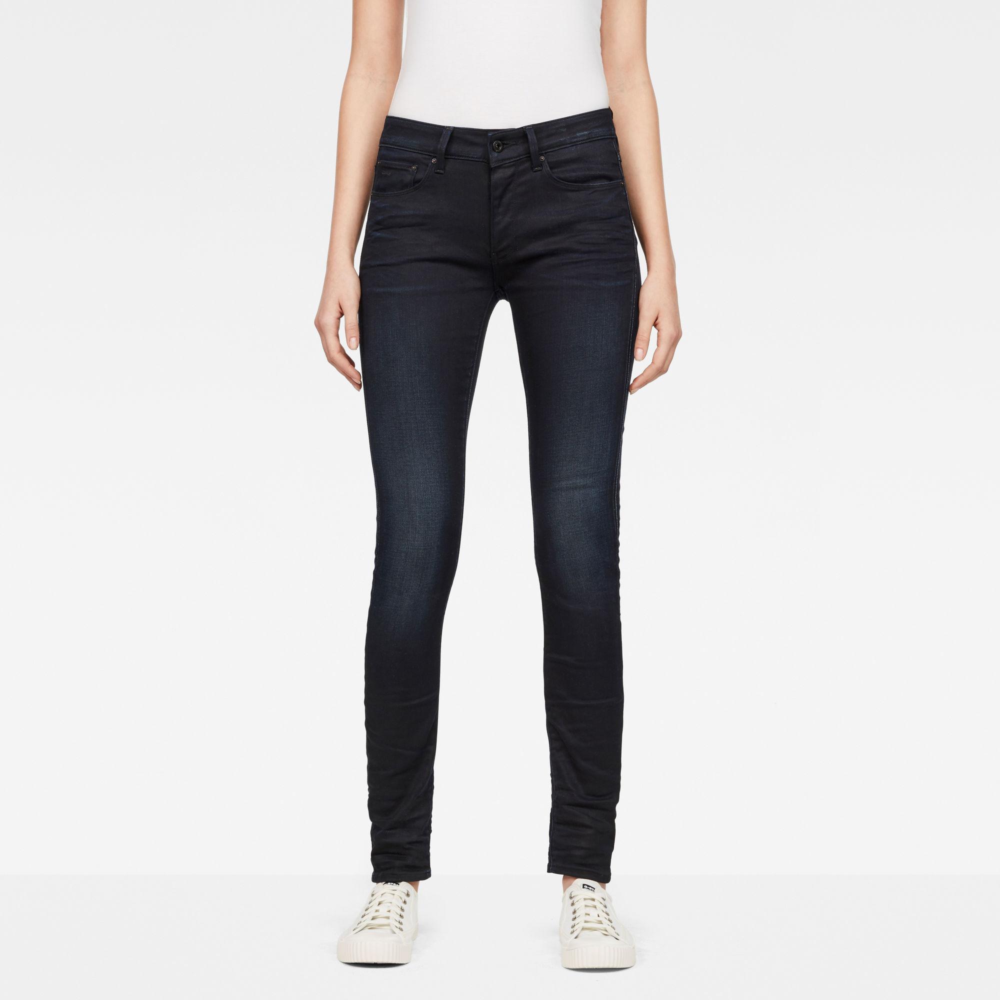 Van G Star Raw 3301 High Waist Skinny Jeans Prijsvergelijk nu!
