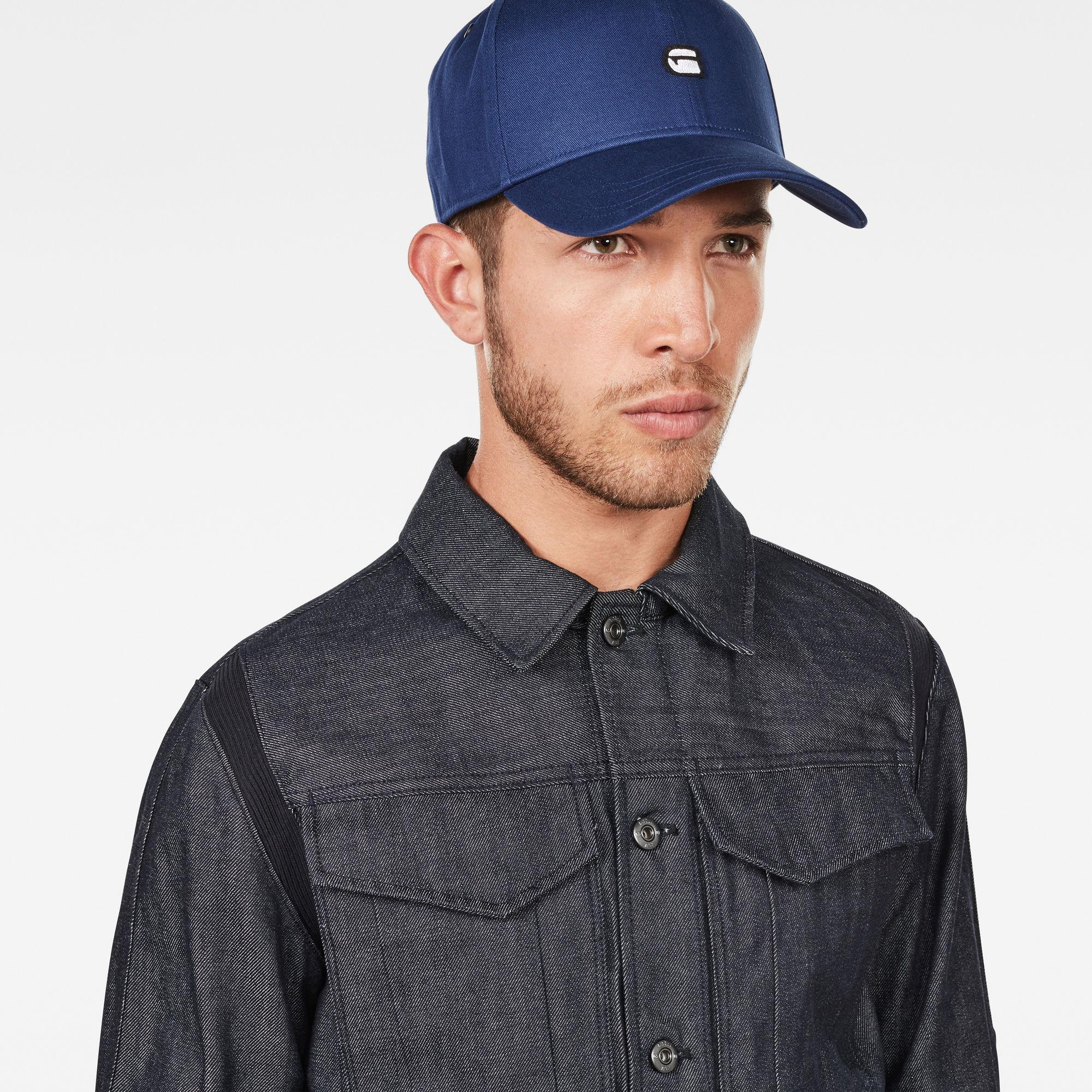 G-Star RAW Originals Baseball Cap