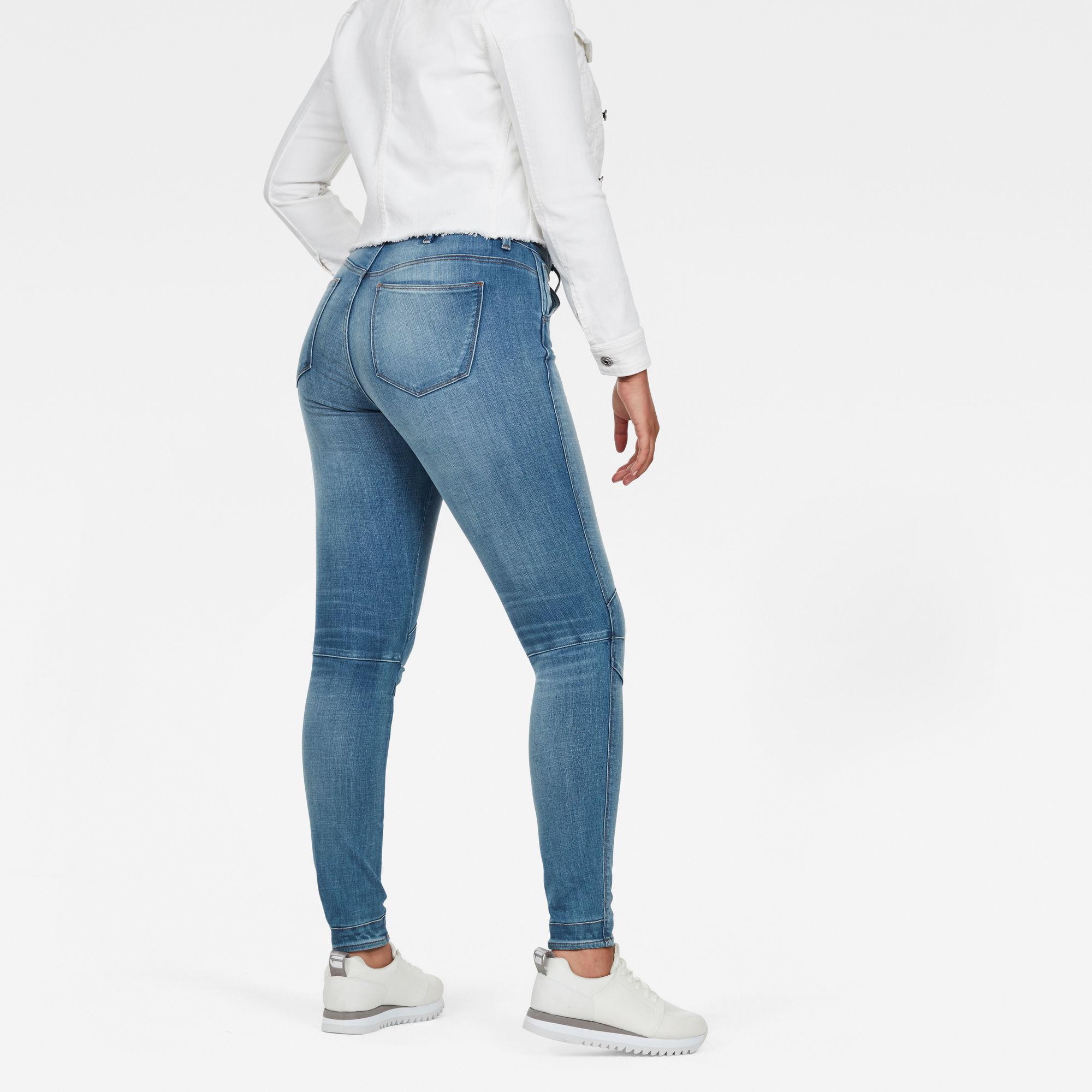 5622 G-Star Shape Skinny Jeans