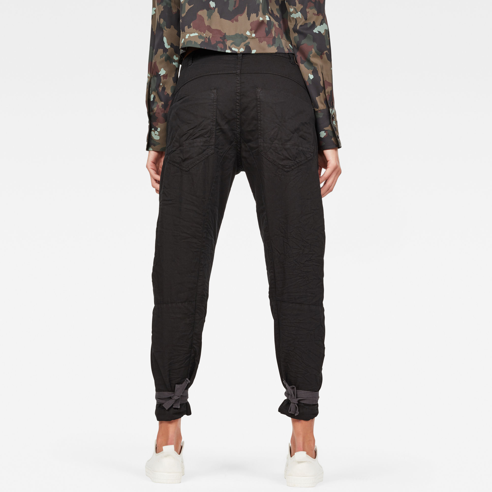 Army Radar Strap Relaxed Pant