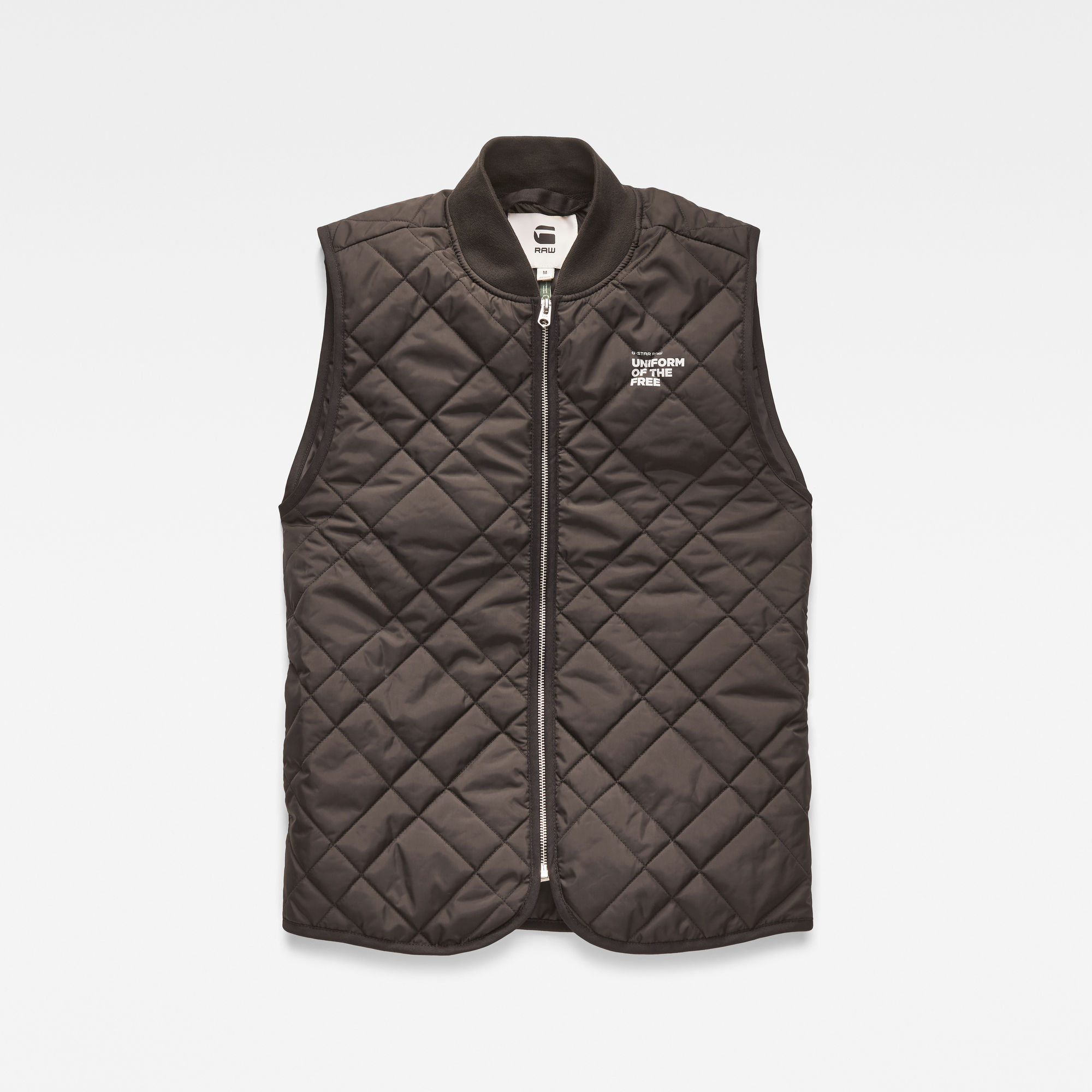 Blake Quilted Vest