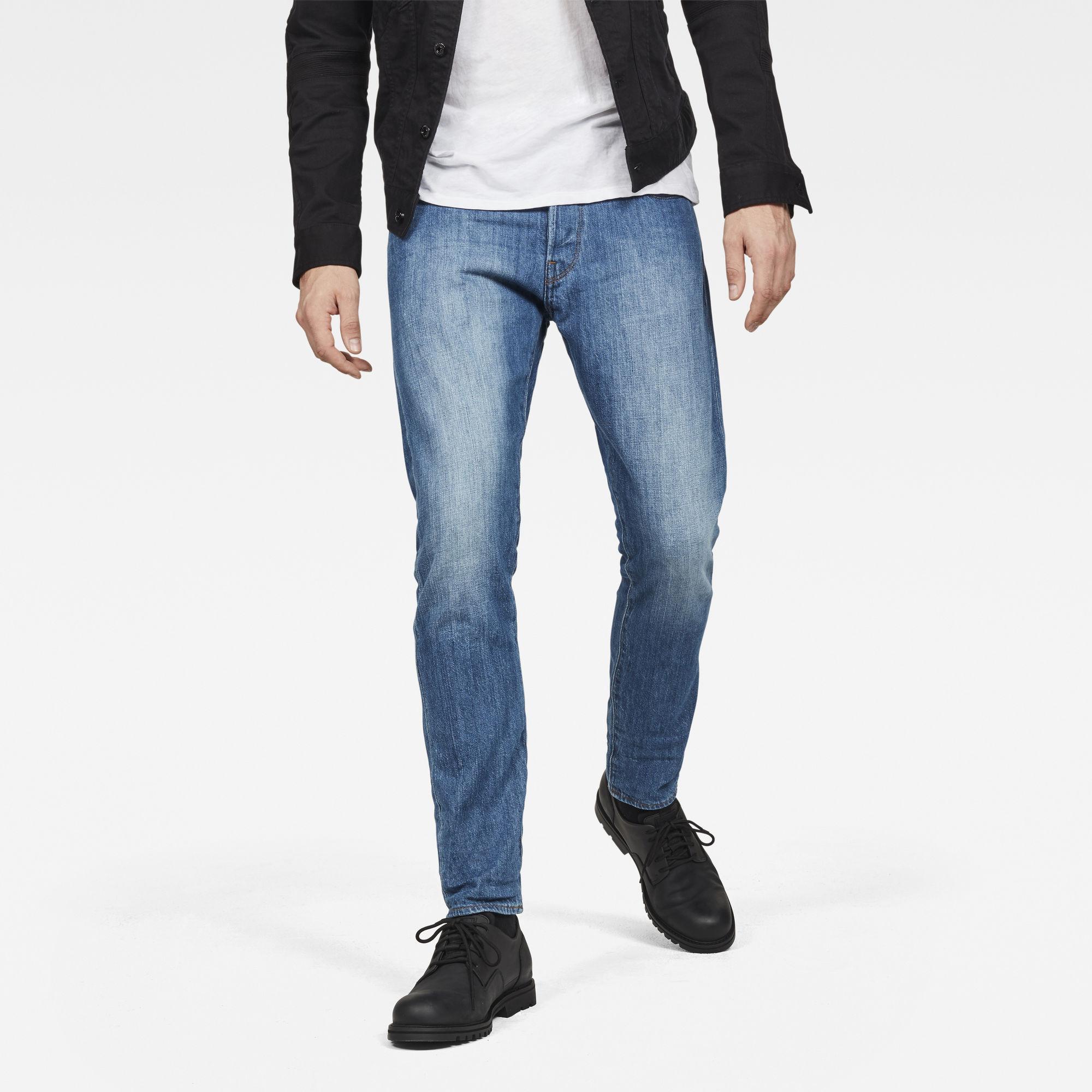 Van G Star Raw 3301 Deconstructed Tapered Jeans Prijsvergelijk nu!