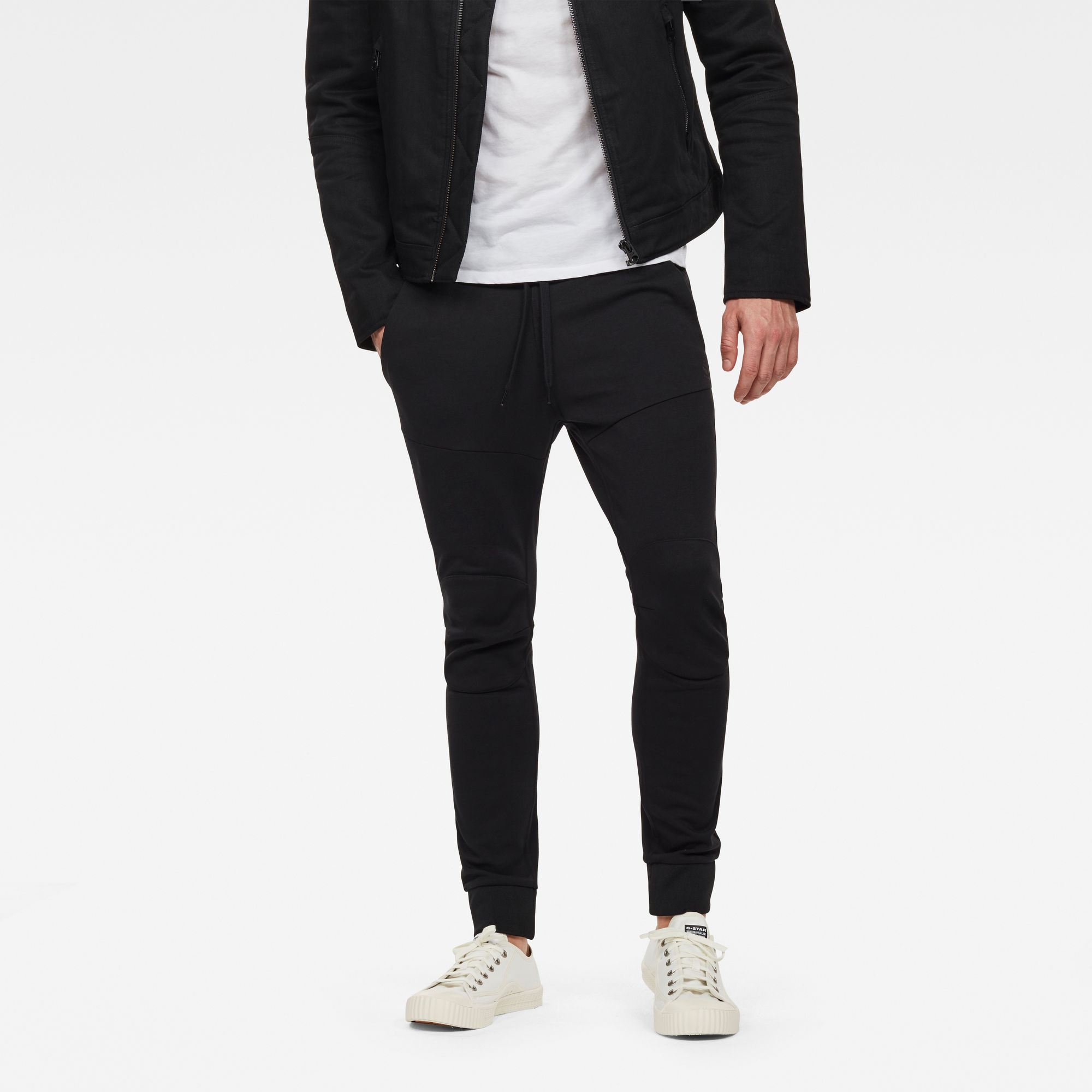 5621 Slim Tapered Sweatpants