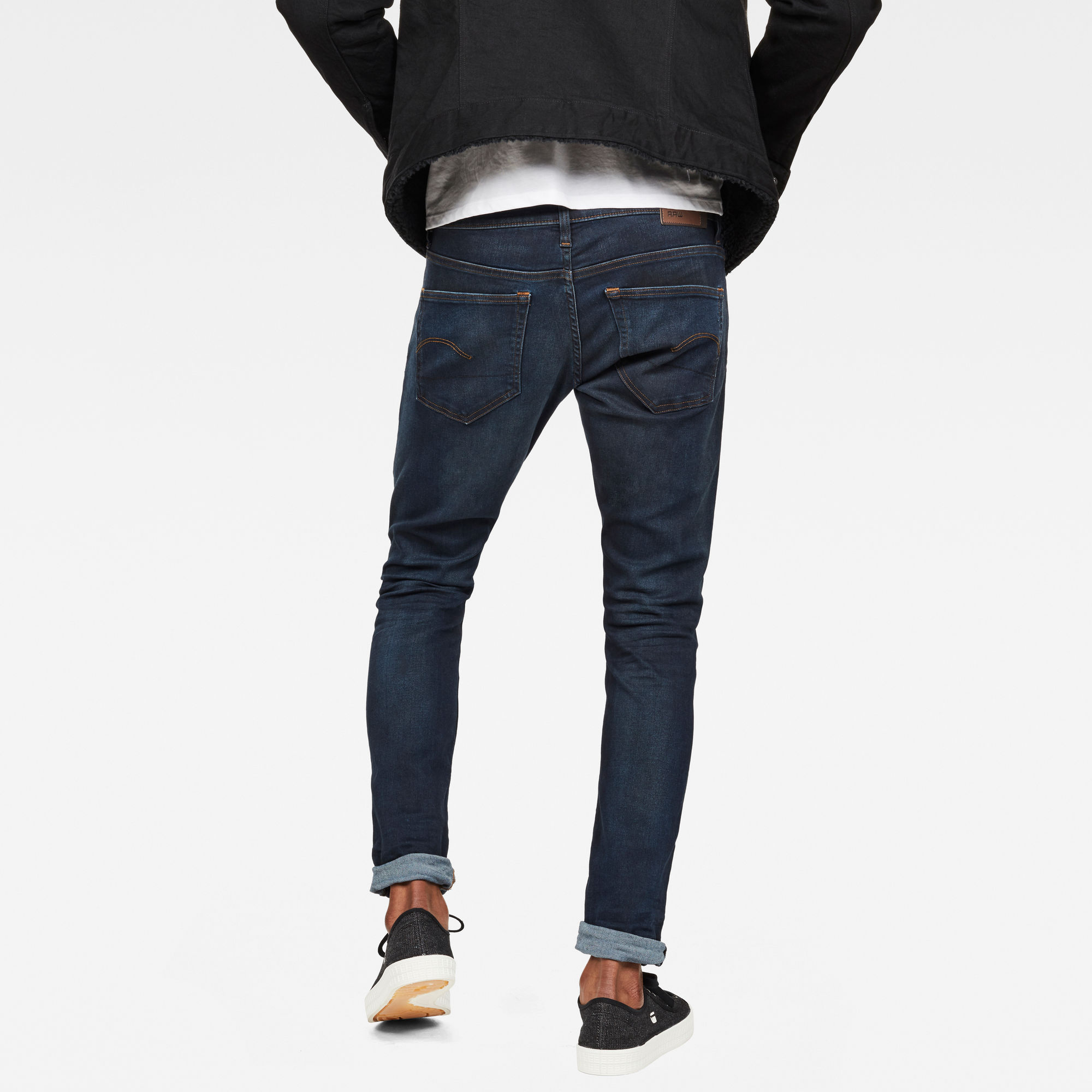 3301 Deconstructed Skinny
