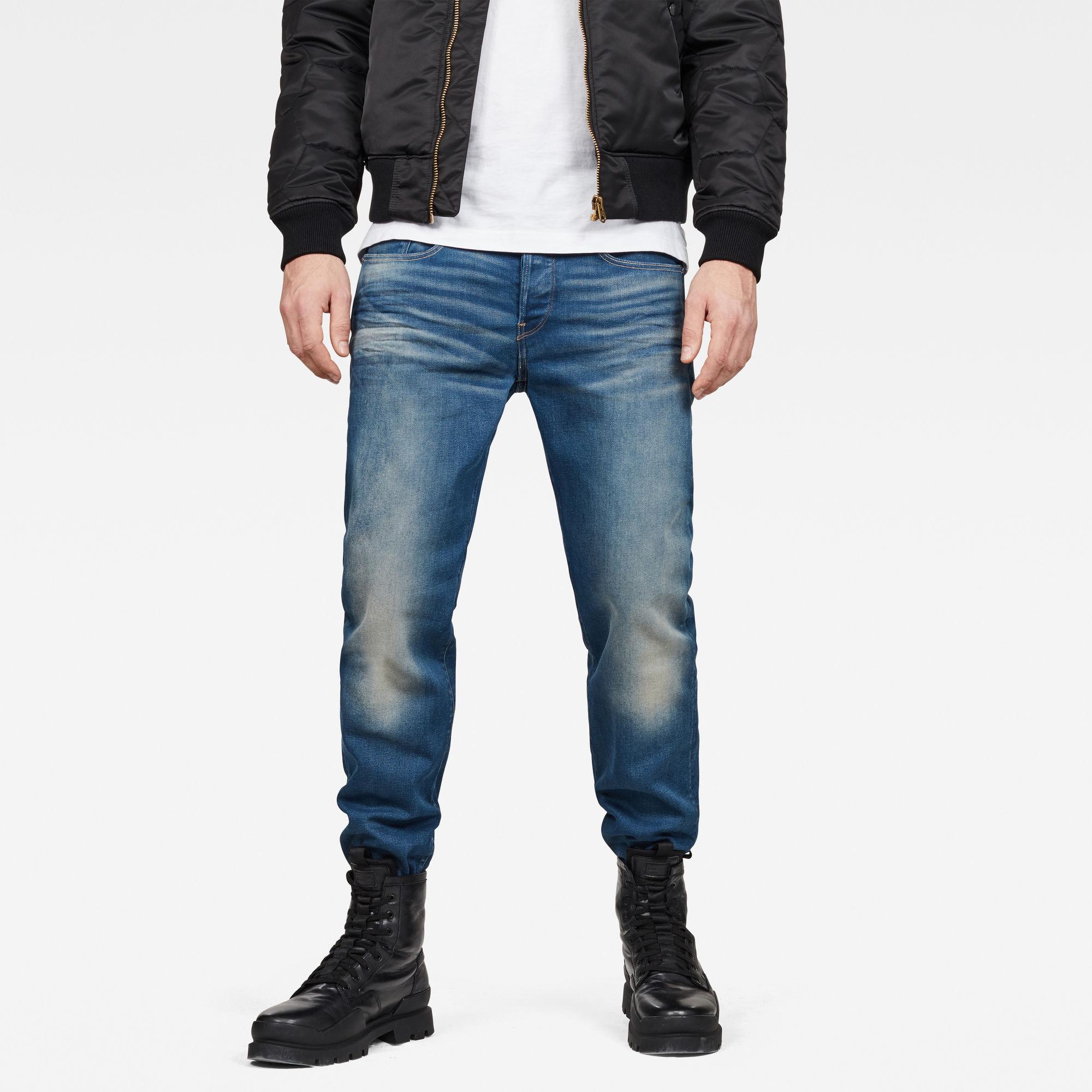 Van G Star Raw 3301 Relaxed Jeans Prijsvergelijk nu!