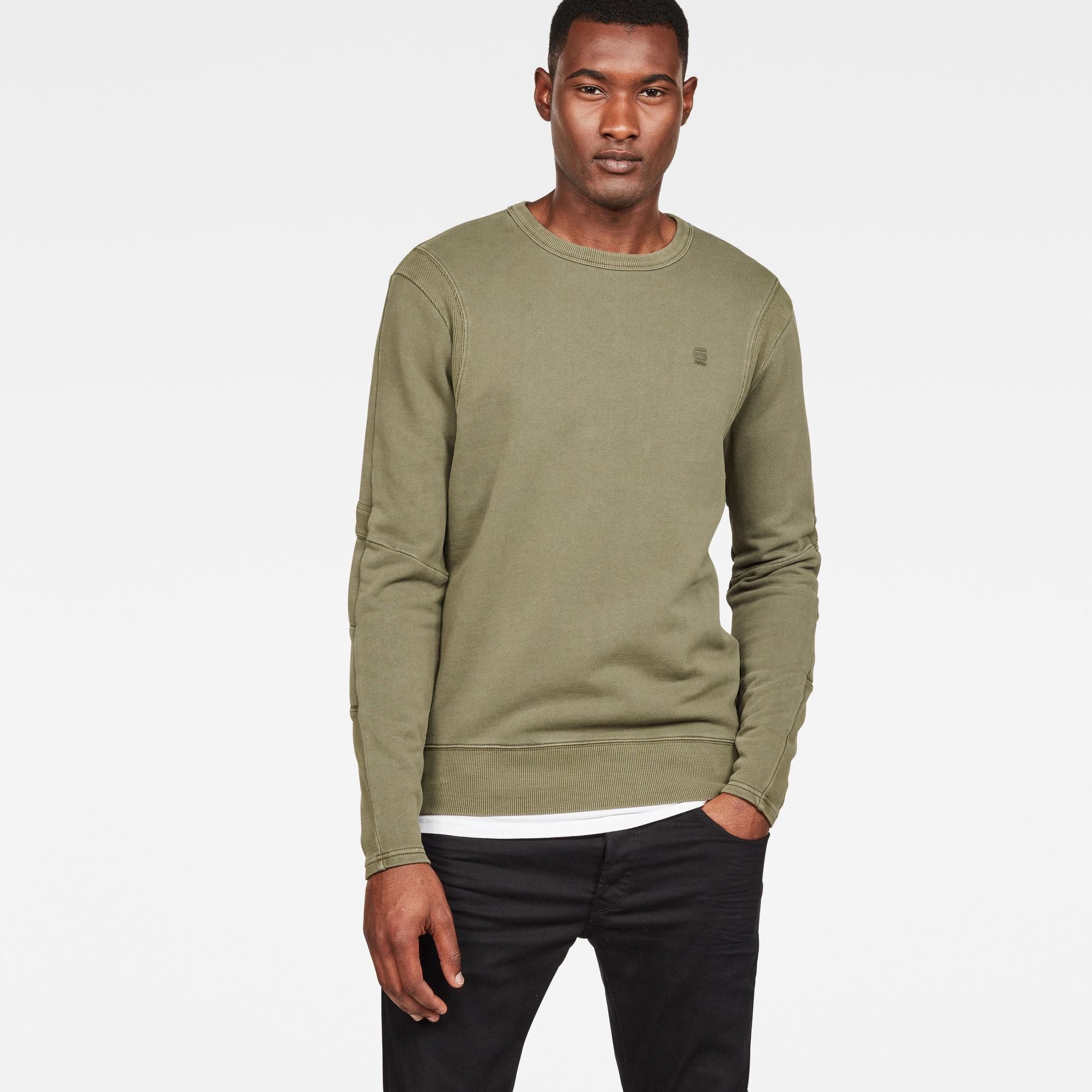Van G Star Raw Motac-X Slim Sweater Prijsvergelijk nu!