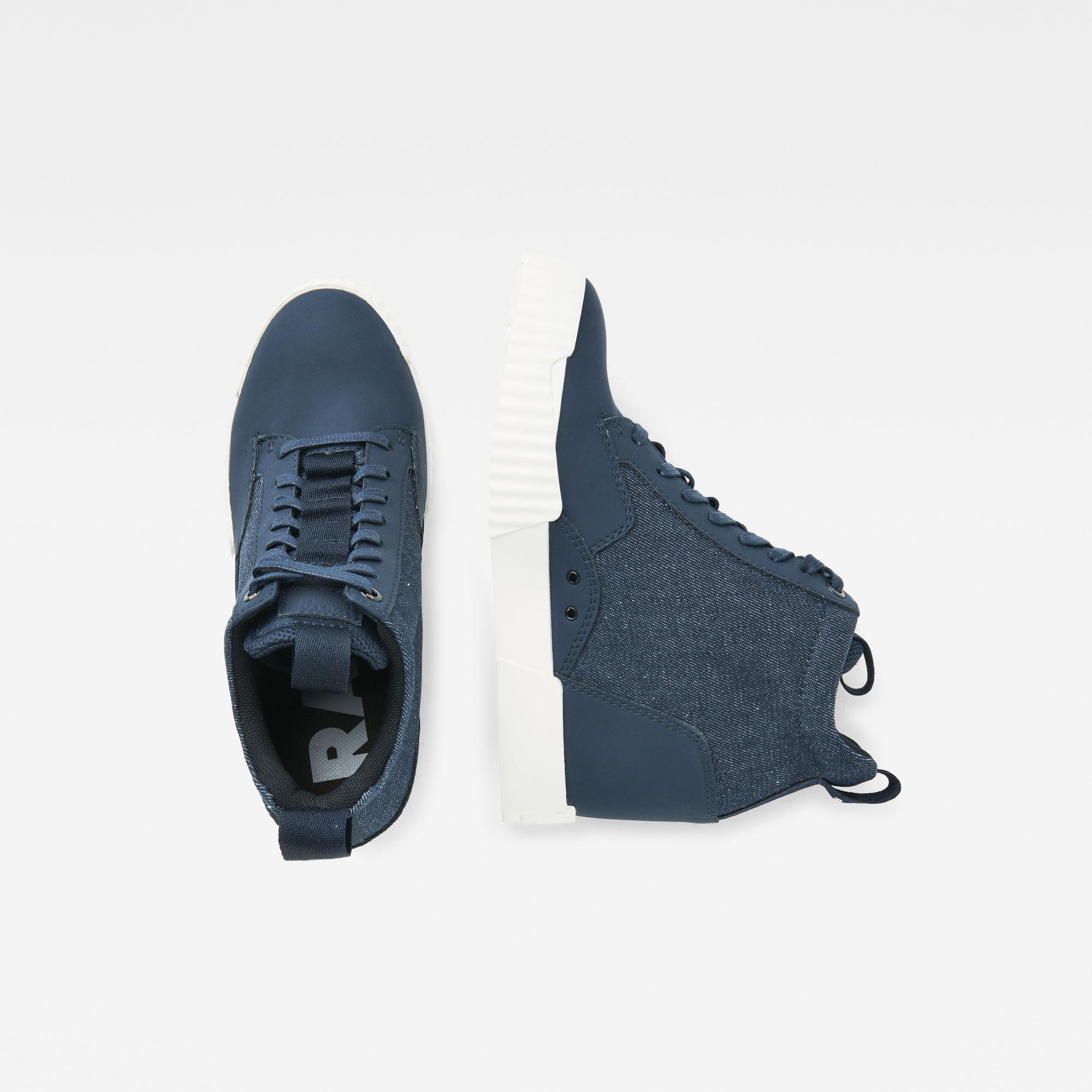 Kinderschoenen Maat 37.Rackam Wedge Sneakers Kopen