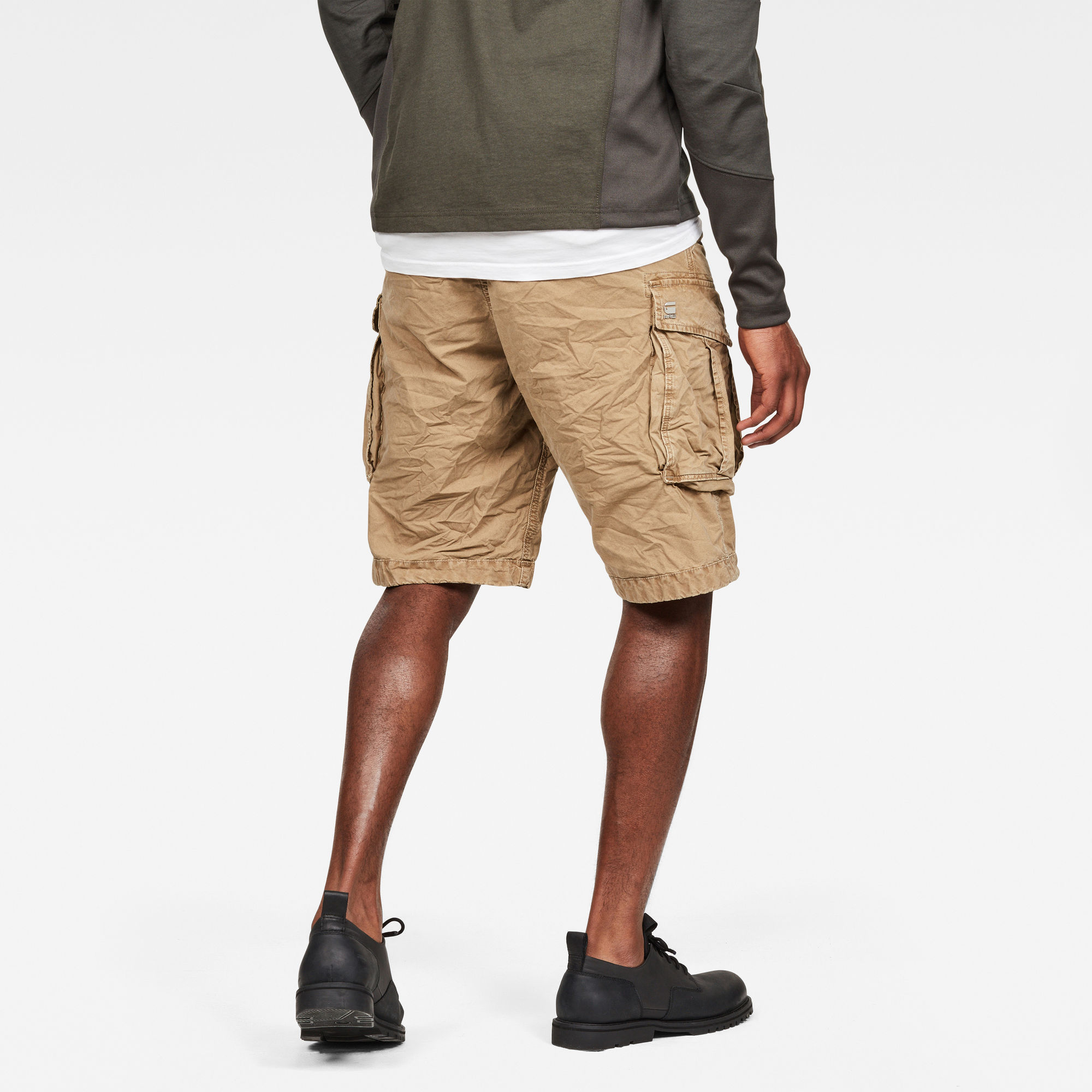 G-Star RAW Rovic X-Relaxed Trainer Short