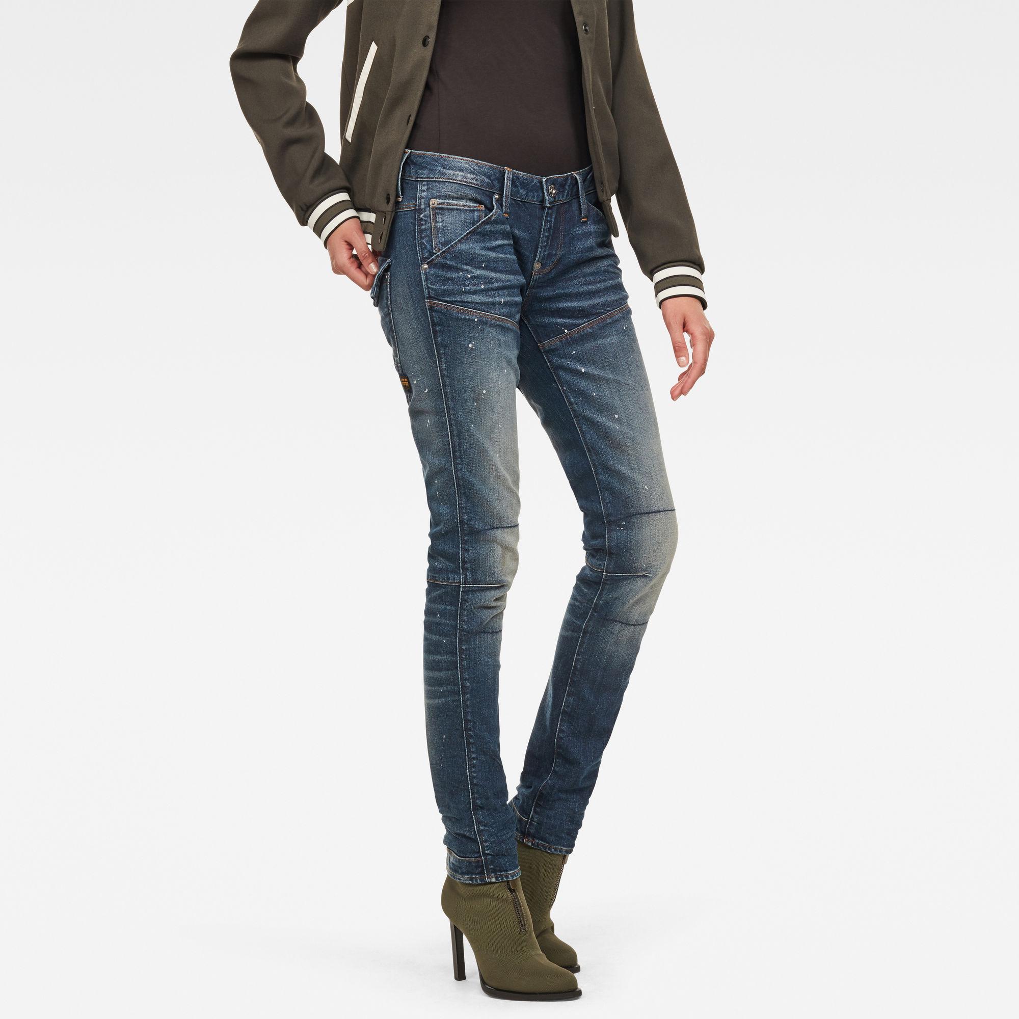 Van G Star Raw 5620 G-Star Elwood Heritage Embro Tapered Jeans Prijsvergelijk nu!