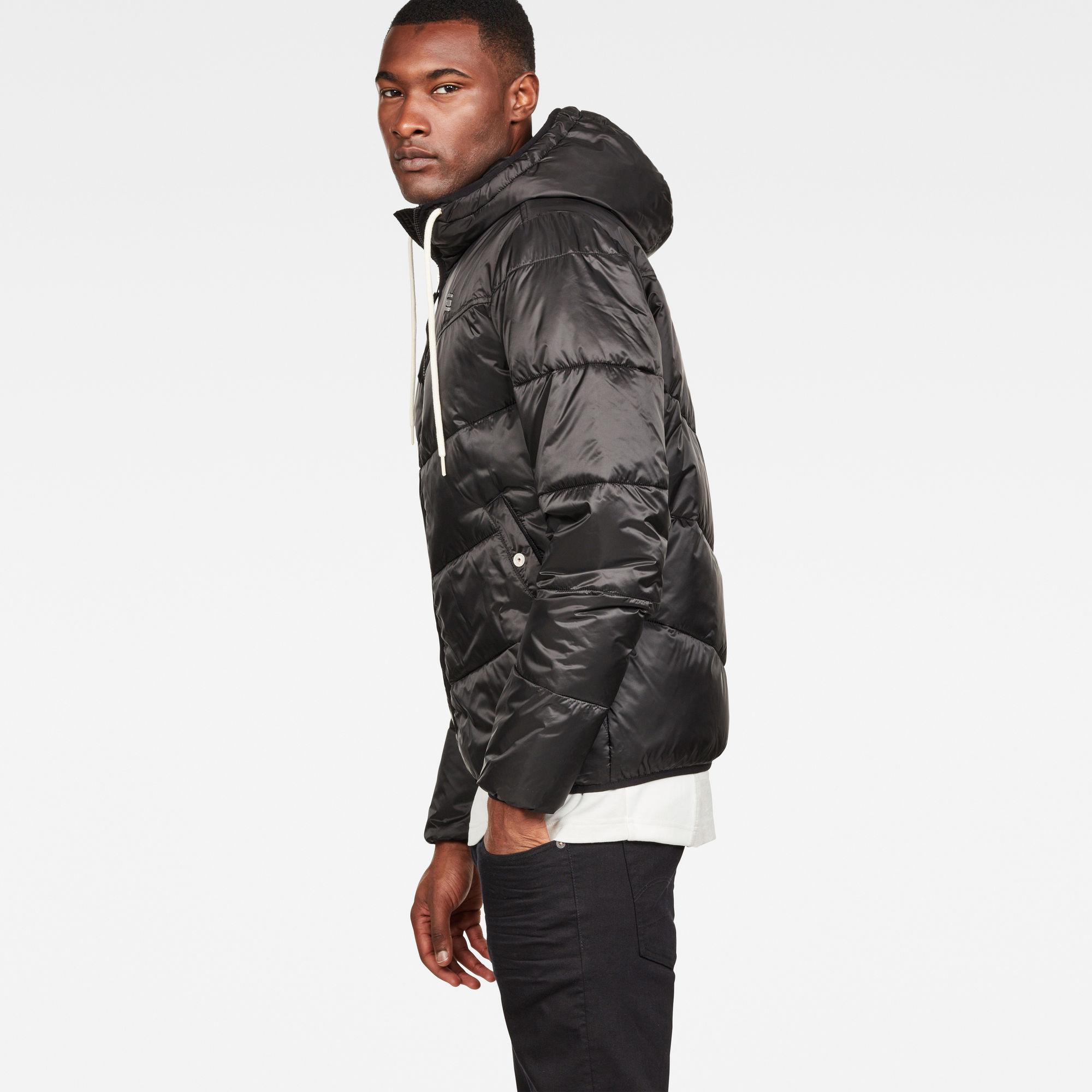 Attacc-s Ann Puffer Jacket