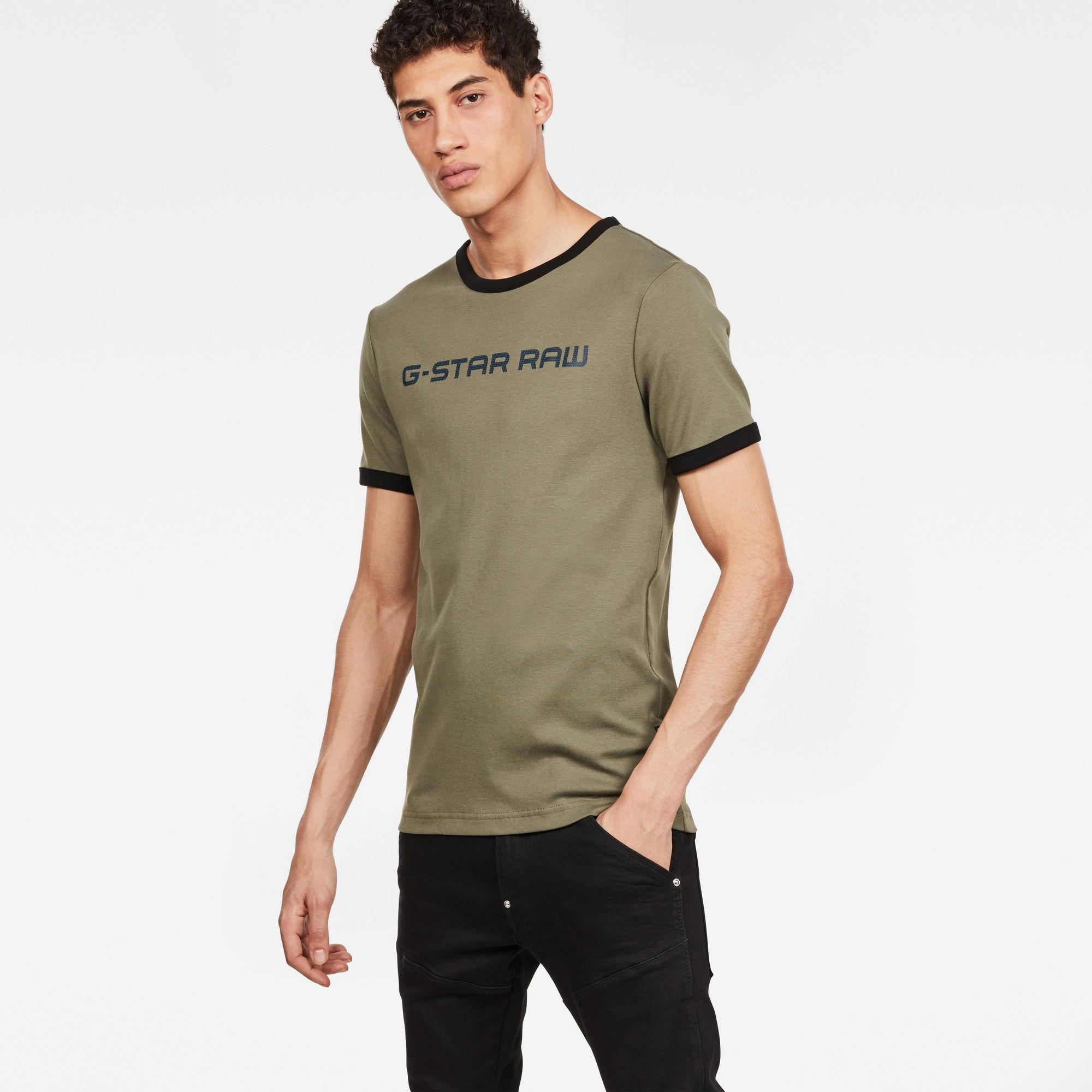 G-Star RAW Xemoj Slim T-Shirt