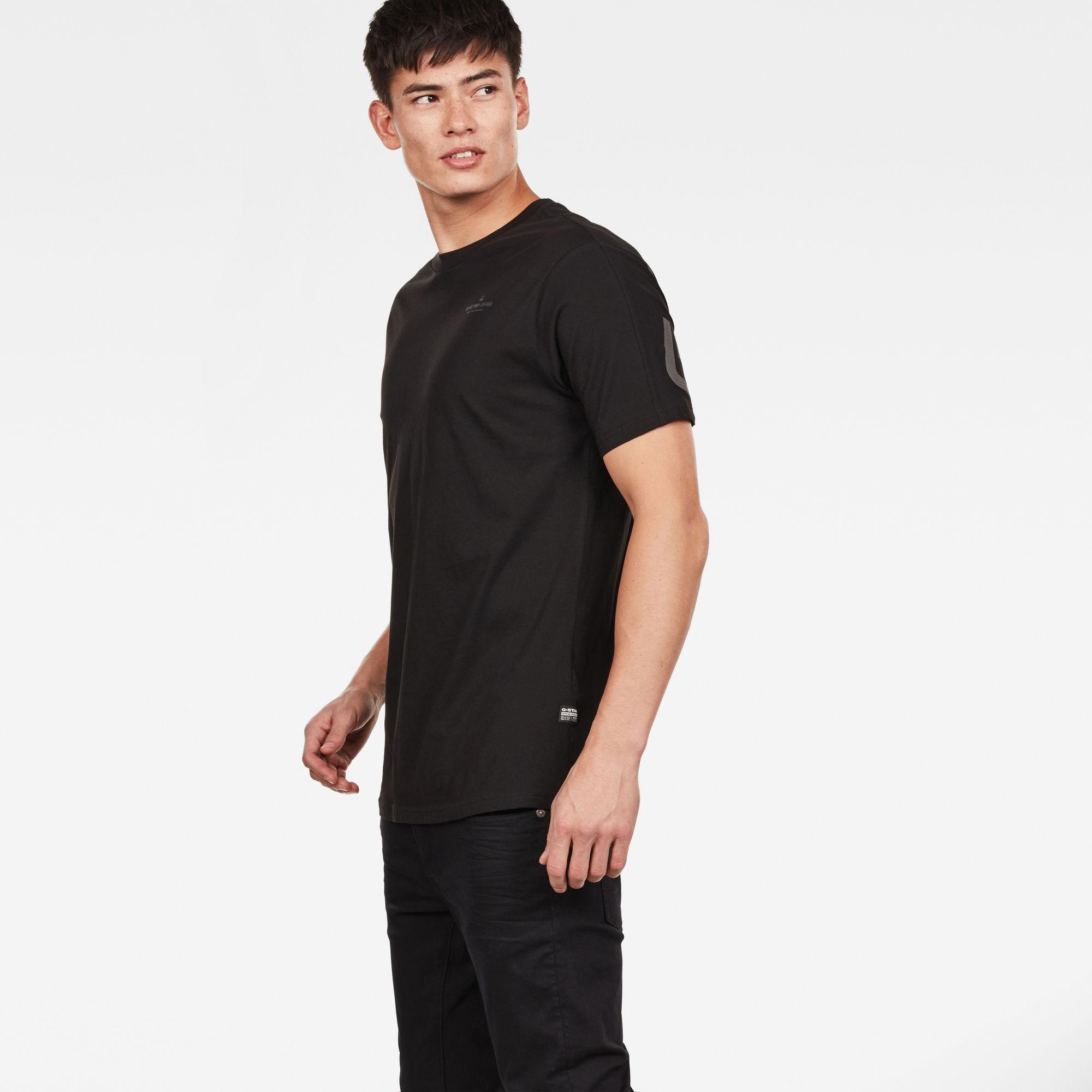G-Star RAW Korpaz Graphic T-Shirt