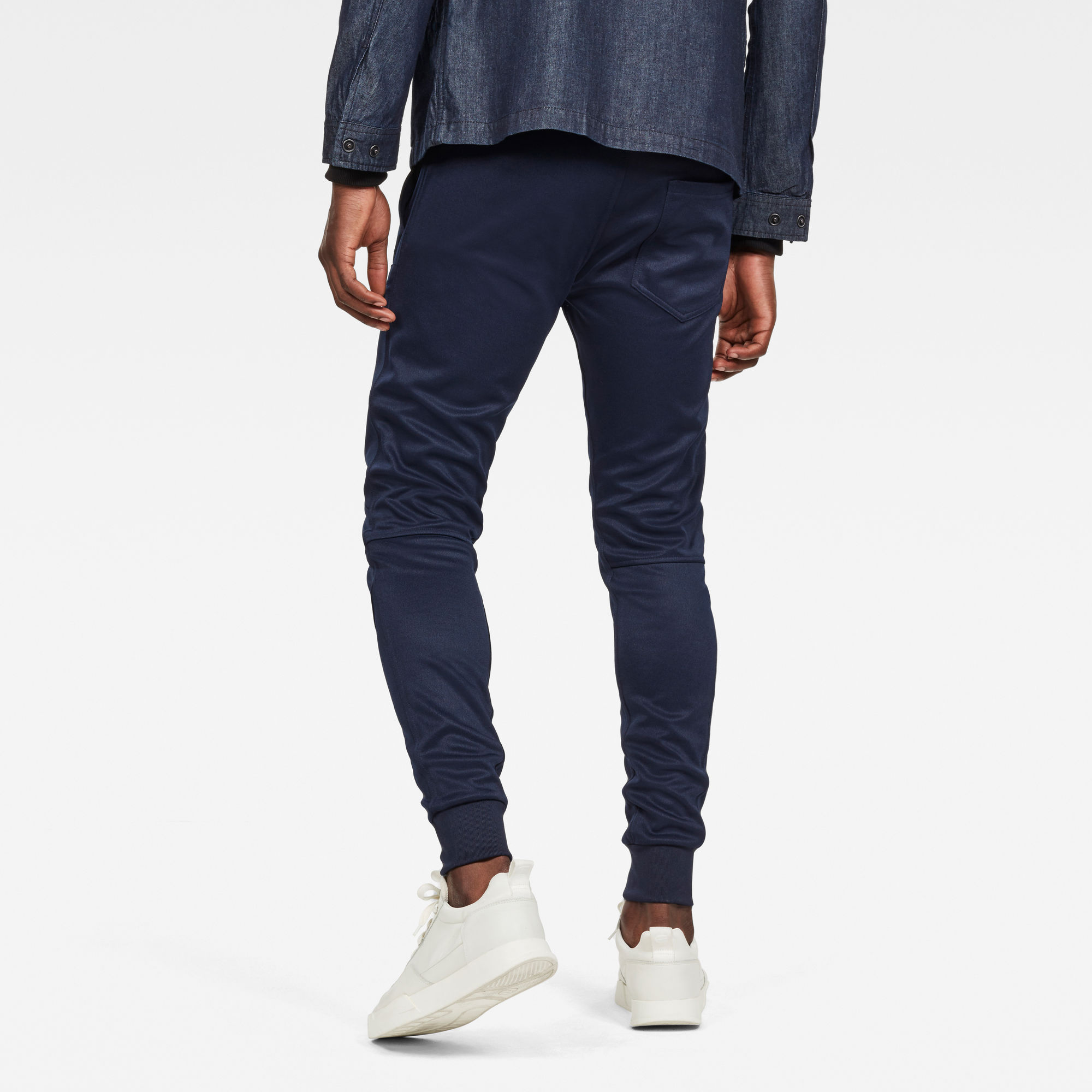 G-Star RAW Air Defence Zip 3D Slim Trainingsbroek