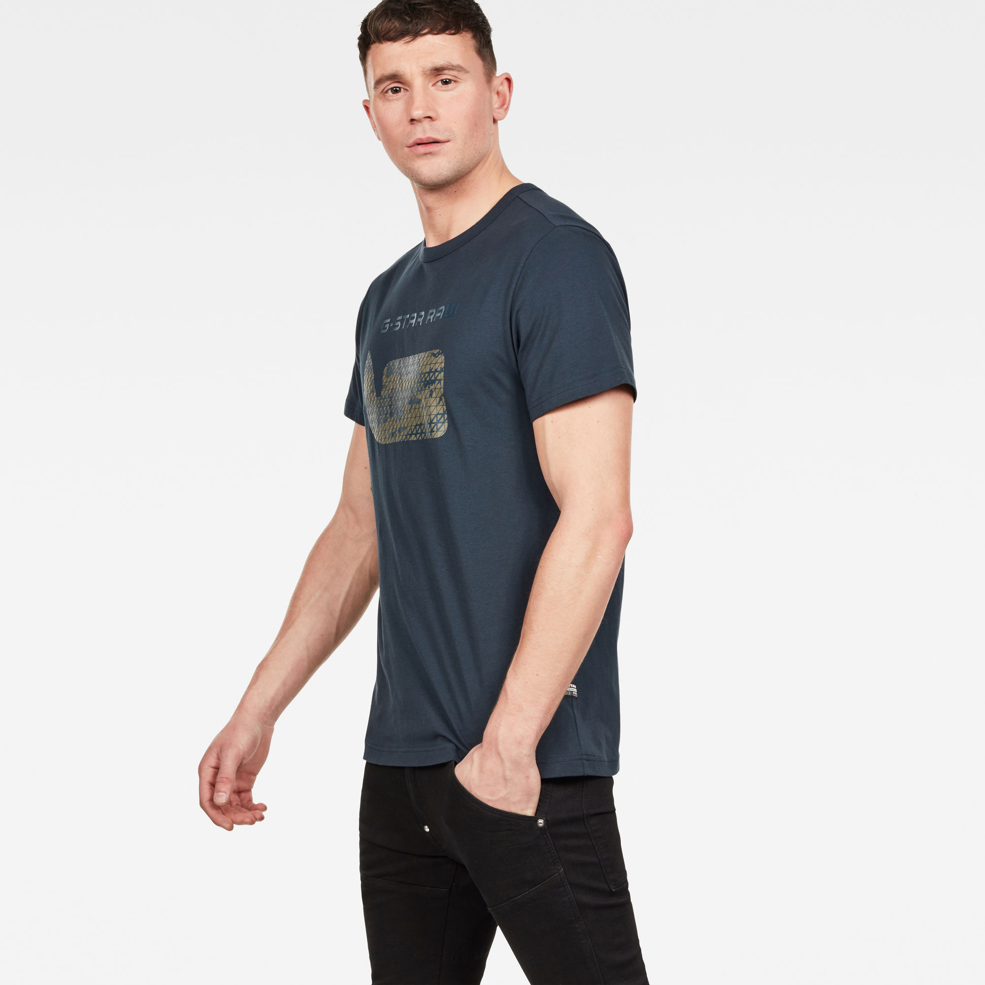 G-Star RAW Graphic 07 T-Shirt