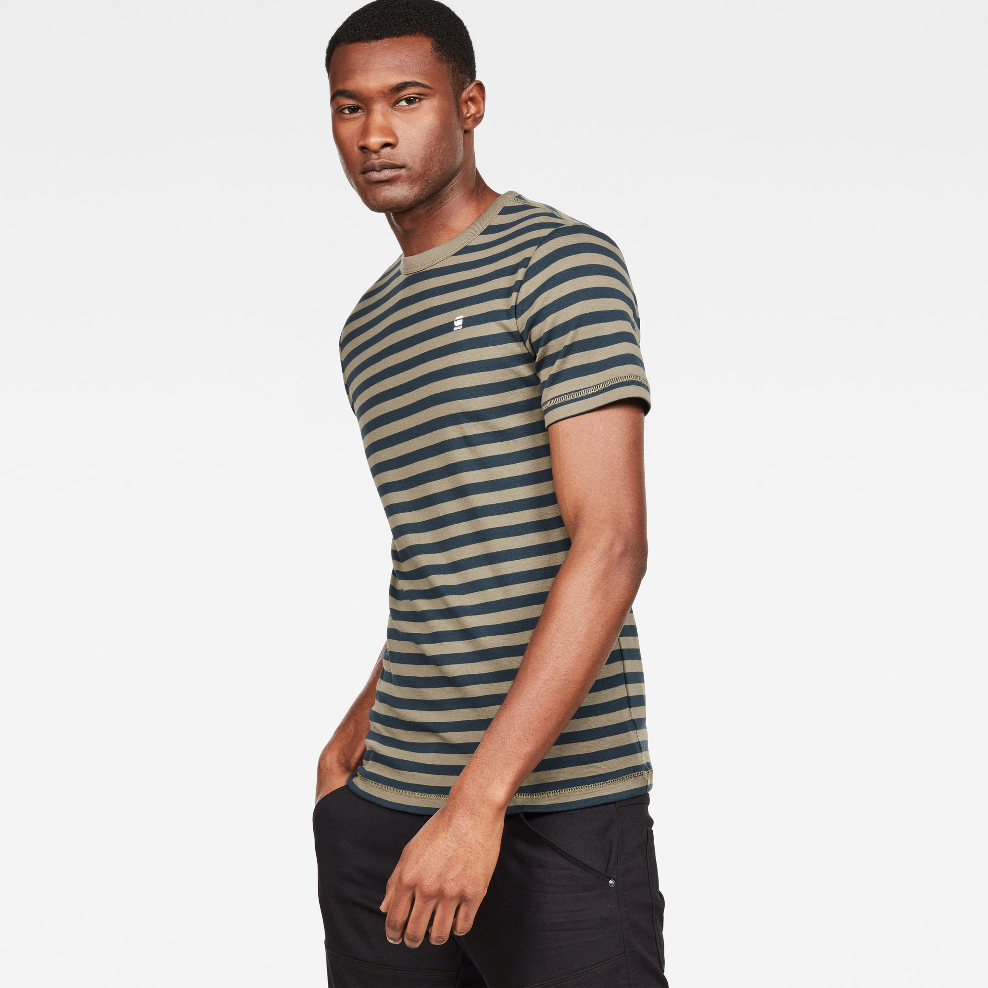 G-Star RAW Kantano Slim T-Shirt