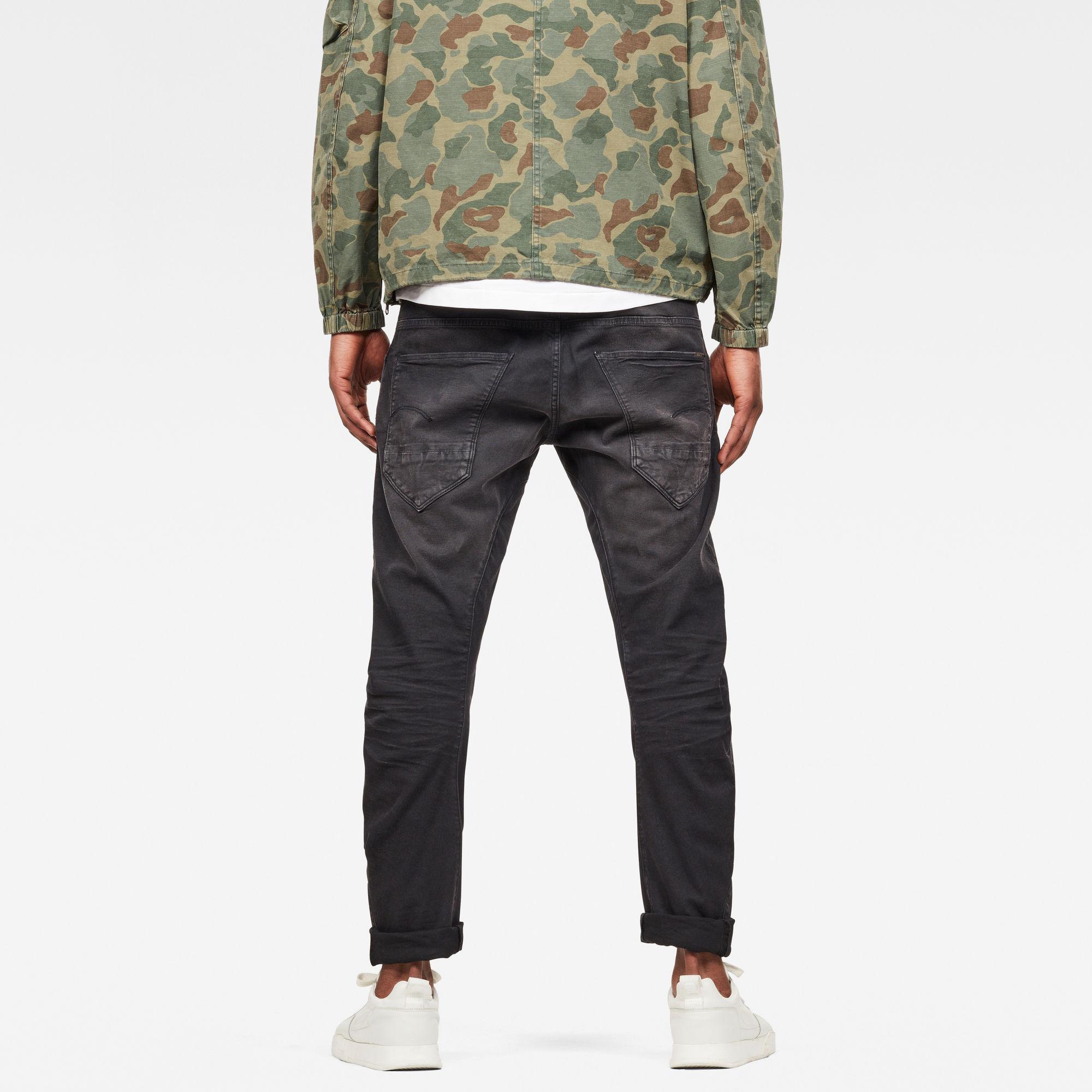 Arc 3D Slim Color Jeans